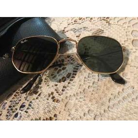 Oculos Rayban Semi Novo - Óculos no Mercado Livre Brasil 7b01ce1abc