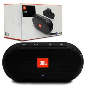 Caixa De Som Portátil Jbl Selenium Trip Bluetooth Viva Voz