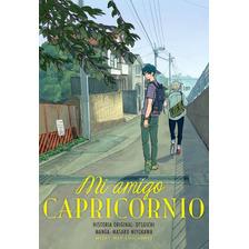 Manga Mi Amigo Capricornio Tomo Unico - Editorial Milky Way