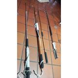 Garfios Pesca - Set Grand Slam