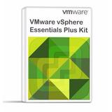 Vmware Vsphere 5 Essentials Plus +vcenter Server + Storage 5