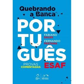Português Quebrando A Banca Esaf