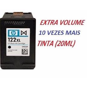 Cartucho Hp 122xl 20ml 1000 2050 3050