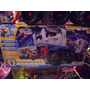 Imaginext Battle Rover Camion Interactivo Cosmico