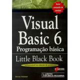 Visual Basic 6-programacao Basica