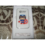 Power Bank Avengers 8800 Mah