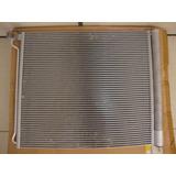 Condensador Ar-condicionado Bmw X5 X6 Xdrive Novo Na Caixa