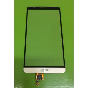 Touch Digitalizador Lg G3 D850 D855 Oro Dorado Envio Gratis