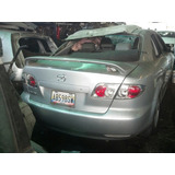 Mazda 6 Repuesto S
