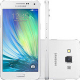 Samsung Galaxy A5 A500 1 Chip 4g- Nacional + Nota Fiscal