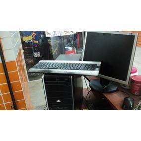 Computador Completo Tela Lcd,mouse,teclado E Cpu
