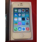 Iphone 4 16gb Digitel