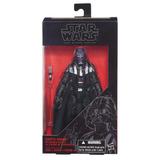 Hasbro Star Wars Black Series 6 Darth Vader Emperor