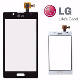 Tela Vidro Touch Lg Optimus L7 P700 P705 P705f Original