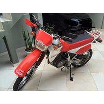 Moto Xlx 350r / 89 Zerada E Com Documentos Ok!!