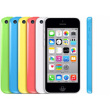 Iphone 5c 8 Gb Libres Como Nuevos