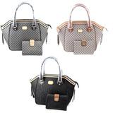 Bolsa Vh Corsa Shopping Victor Hugo 03 Tons + Carteira Free