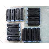 Kit De 16 Cartuchos Vacios Hp Laser Color 1600 2600