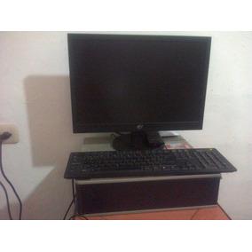 Computadora De Mesa Hp Dc5800 Small Format Factory