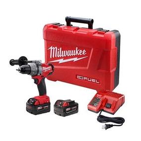 Milwaukee Kit Taladro Atornillador M18 1/2 2603-22