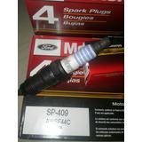 Bujía Sp-409 Motor 302/351