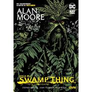 Cómic, Dc, Saga De Swamp Thing Libro Cuatro Ovni Press