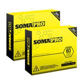 Somapro = Somatodrol 2x 60 Comp - Iridium Labs
