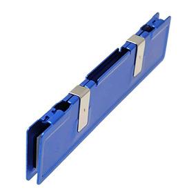 Disipador Para Memoria De Aluminio Para Pc (dimm)