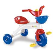 Triciclo Juniors Rider Rondi 3000 (3284)