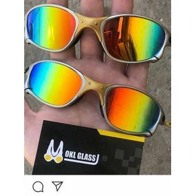 24k Usada - Óculos em São Paulo, Usado no Mercado Livre Brasil dae927e164