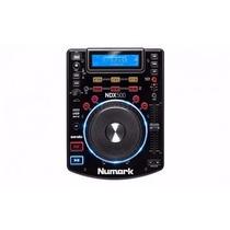 Numark Ndx 500 - Touch-sensitive Scratch Mp3/cd/usb Player