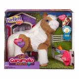 Furreal Friends Bebe Caramelo Mi Magico Pony