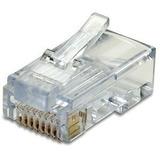 Conector De Red Rj45 Cat5e Por Unidad