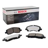 Pastillas De Frenos P/ Fiat Mobi 1.0 Easy Way Bosch Original