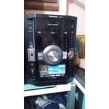 Panasonic Ak-ak970 Usb Y Auxiliar