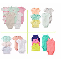 Bodysuits Carters 100% Originales, Bodys, Bodies