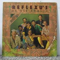Lp Banda Reflexus Da Mãe Africa Vg+