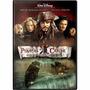 Dvd Piratas Do Caribe 3: No Fim Do Mundo - Dublado - Lacrado