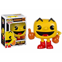 Pac-man Pac Man Funko Pop Pacman Games