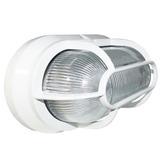 Luminária Blindada Para Sauna A Vapor Sodramar
