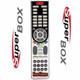 Controle Remoto Superbx Net On Sd Pronta Entrega