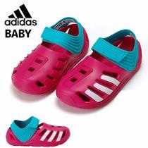 Adidas Sandalias Niñas Unicas Tallas 24,25,26
