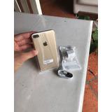 Iphone 7 Plus 128gb Gold Multimarcas Recoleta