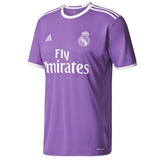 Camiseta De Futbol adidas Futbol Real Madrid Away Hombre Vi