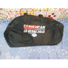 Bolsa Ufc Fan Expo Las Vegas 2013