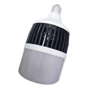 Lampara Foco Led Galponera 100w Rosca E27 Luz Fria 220v