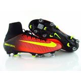 Zapatos De Futbol Nike Mercurial Veloce Iii-df-sg-pro