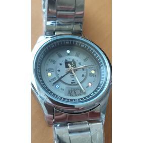 Hermoso Reloj Velocimetro Mini Cooper Clasico, Nuevo