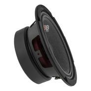 Parlante De Medios Ds18 Pro-gm6 6  140watt Rms Audiocar