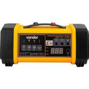 Carregador De Bateria Inteligente 12/24v Cib400 Vonder 220v